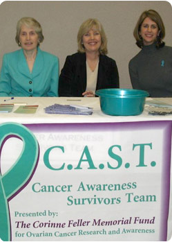 Cancer Awareness Survivors Team